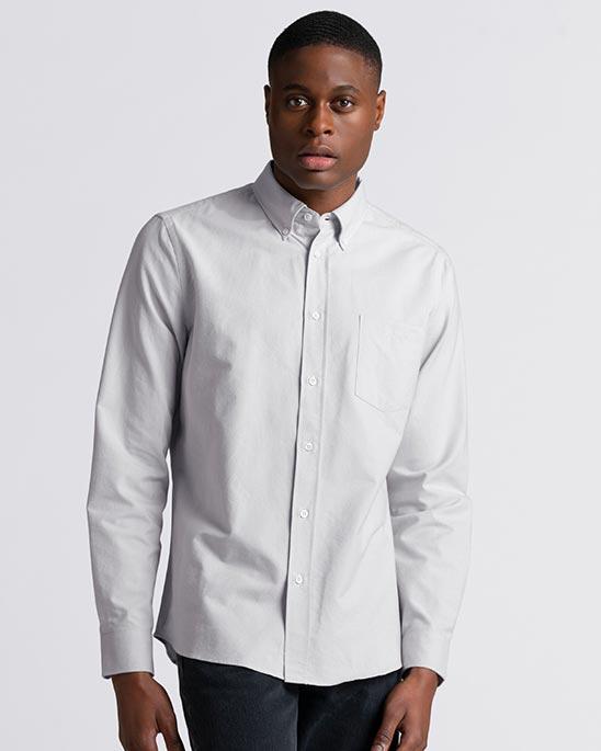 Asket —Oxford shirt