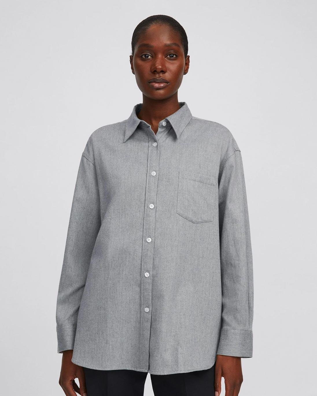 Filippa K — Sammy flannel shirt