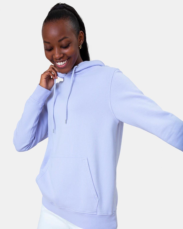 Colorful Standard — Classic organic hoodie