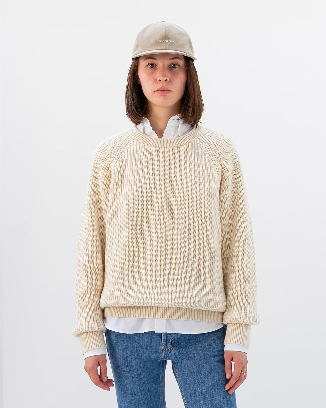 Unrecorded —Knitted sweater