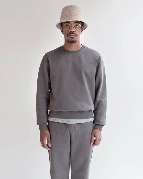 Unrecorded —Sweater