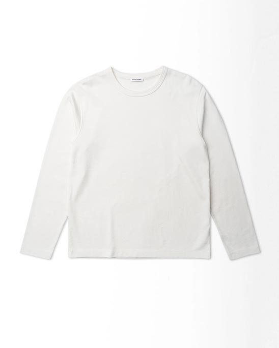 Unrecorded —Long sleeve 250 GSM