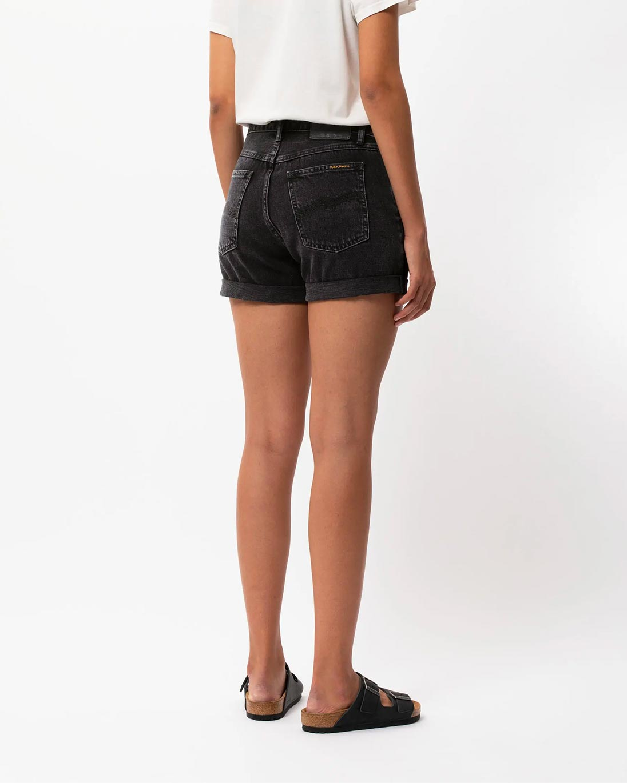 Nudie — Frida shorts