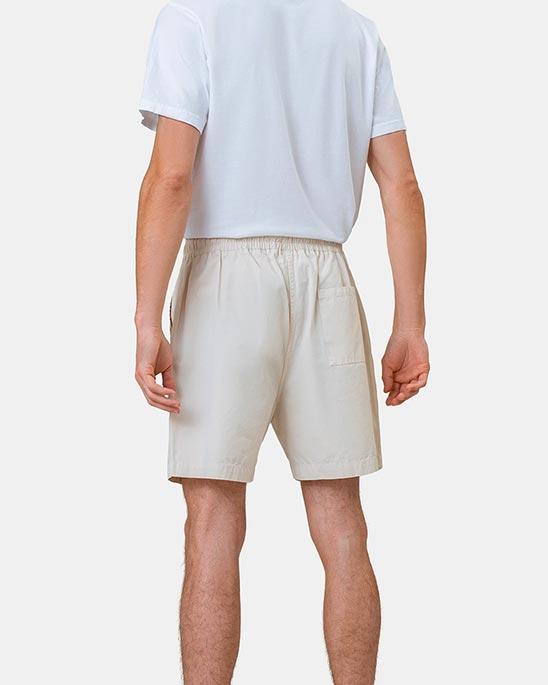 Colorful Standard — Twill shorts