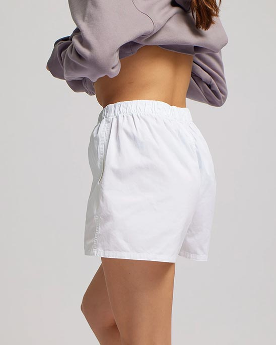 Colorful Standard — Womens Twill shorts