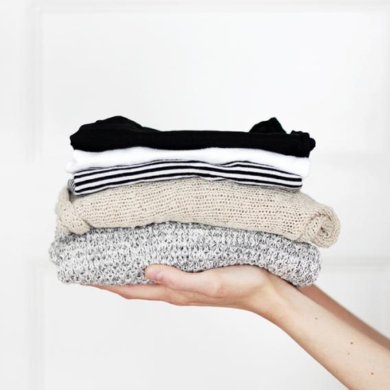 Capsule wardrobe tips image