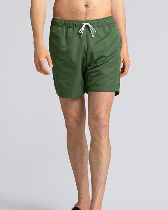 Asket — Swim Shorts