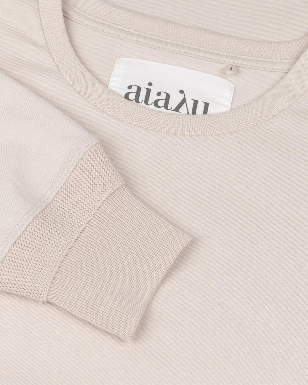 AIAYU — Long sleeve tee