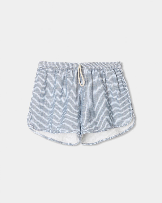 AIAYU — Shorts striped