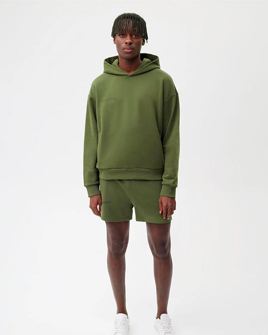 PANGAIA — 365 shorts