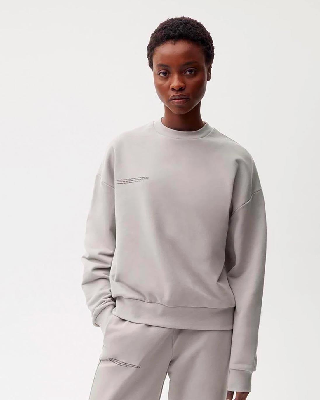 PANGAIA — 365 sweatshirt