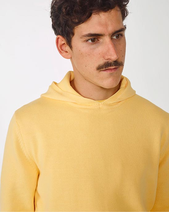 Tricot — Organic hoodie