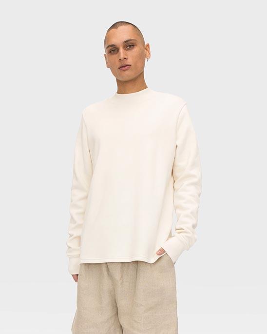 A.BCH — Fleecy sweater