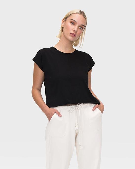A.BCH — Offcut t-shirt