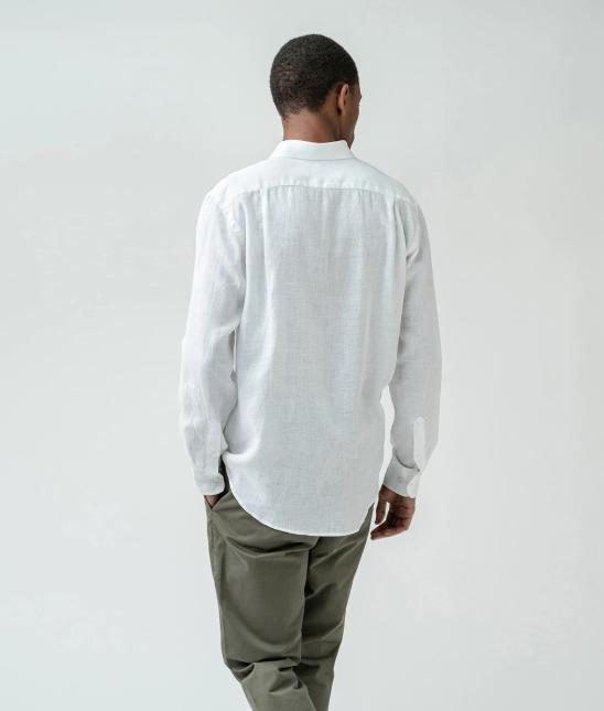 Isto — Linen shirt