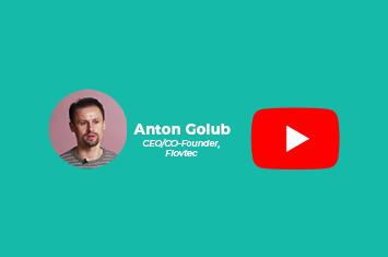 Corporate Treasury Management & Bitcoin ETFs with Anton Golub
