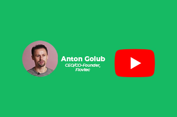 Weekly updates on the cryptocurrency market making with Anton Golub