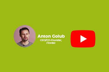 Discussing the Crypto exchange updates with Anton Golub