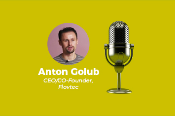 Market Making for digital assets with Anton Golub (Flovtec)