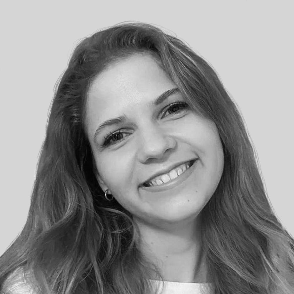 Lisa Tsyulia