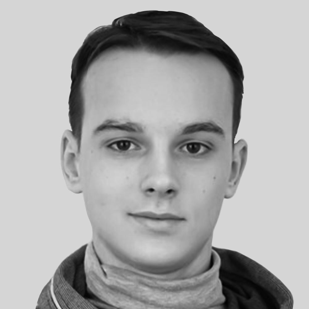 Pavel Gritskevich