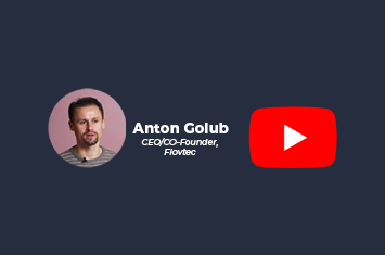 Details about this week in the markets with Flovtec's Anton Golub