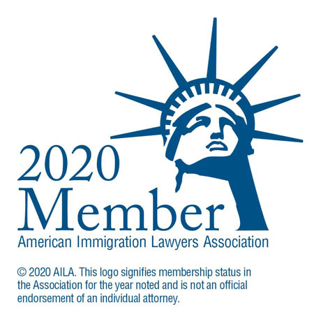 2020 Member - American Immigration Lawyers Association
