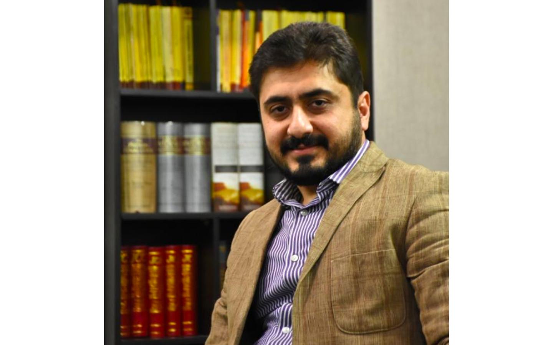 Advocate Jeevesh Mehta