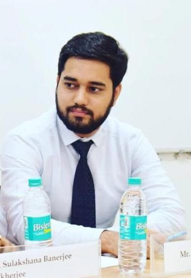 Advocate Nivesh Sharma
