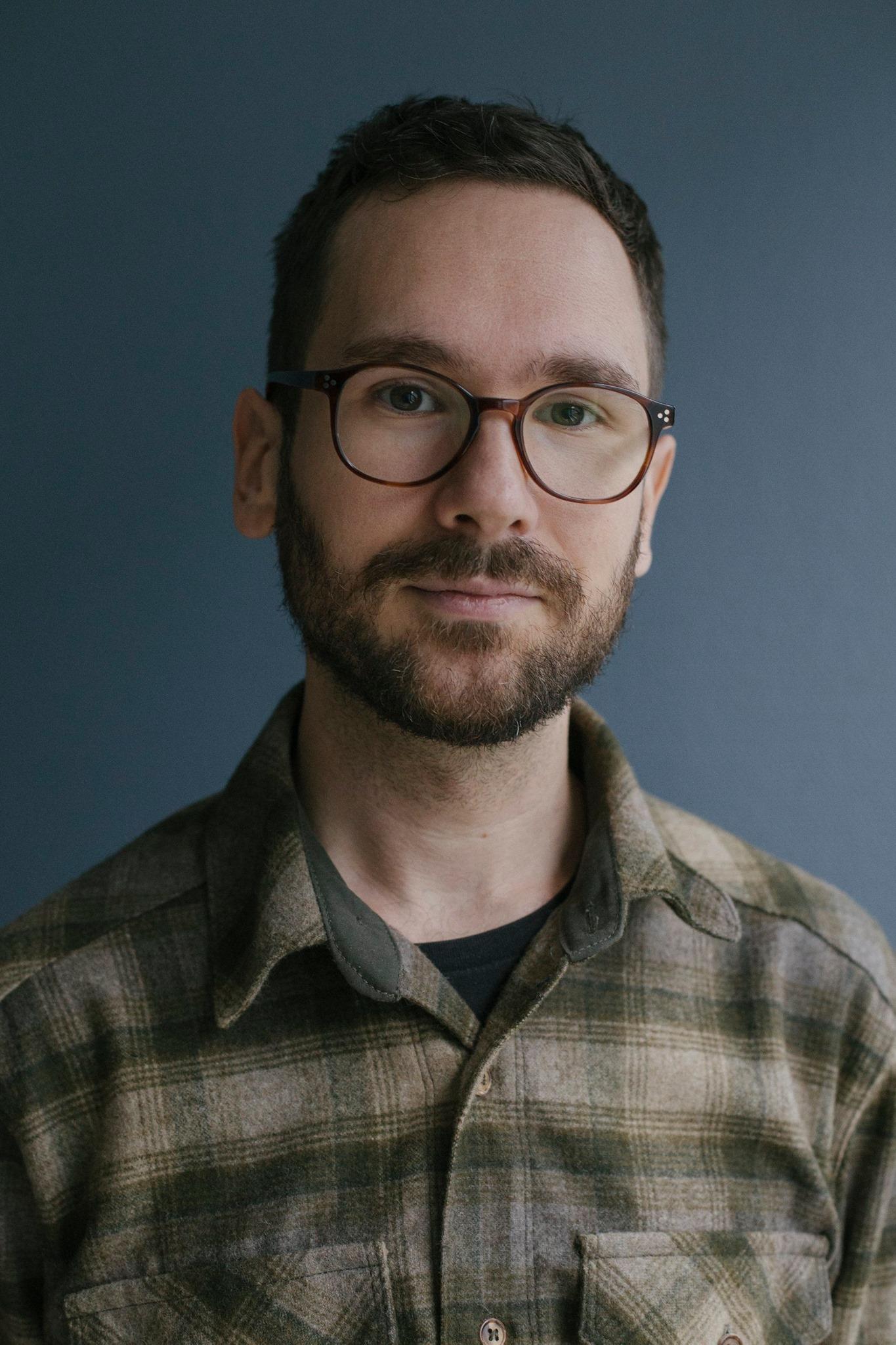 Ett porträtt av mig - Micke Holgersson!