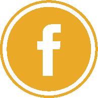 social media icon for facebook