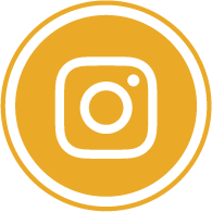 social media icon for instagram
