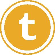 social media icon for twitter