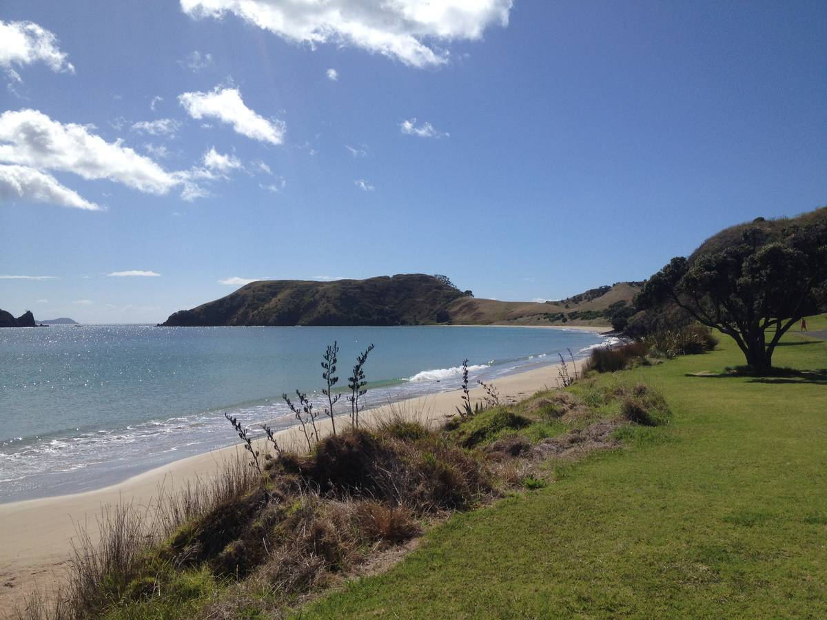 Opito Bay, Northland, New Zealand