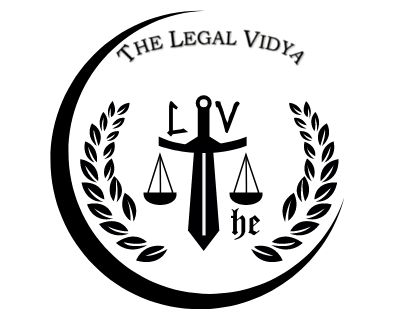 Call for Blogs: The Legal Vidya (Submissions on Rolling Basis)