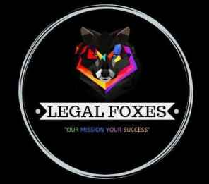 LEGALFOXES 1st National Legal Notice Drafting Competition and Free workshop