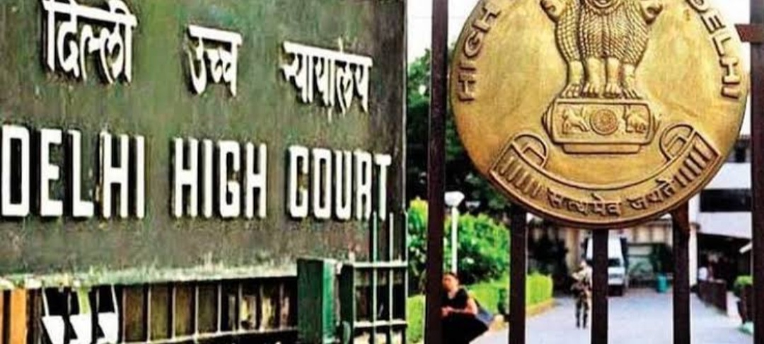 Delhi HC to hold physical hearing from Jan 18
