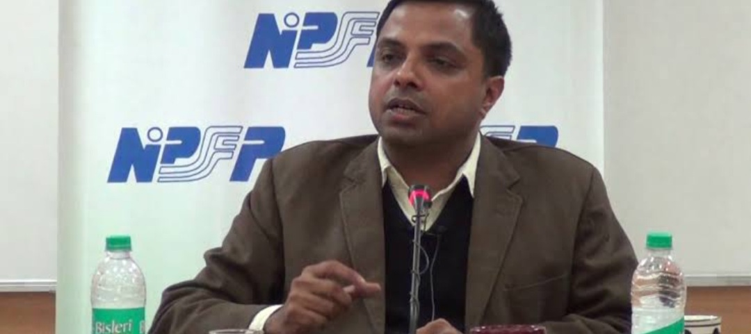 Acting like a panchayat than a constitutional court: Dr Anuj Bhuwania