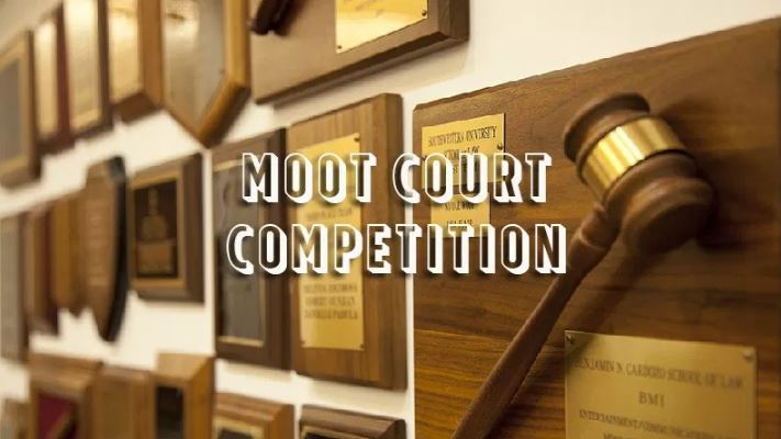 Virtual Inter-University Moot Court Competition, 2021