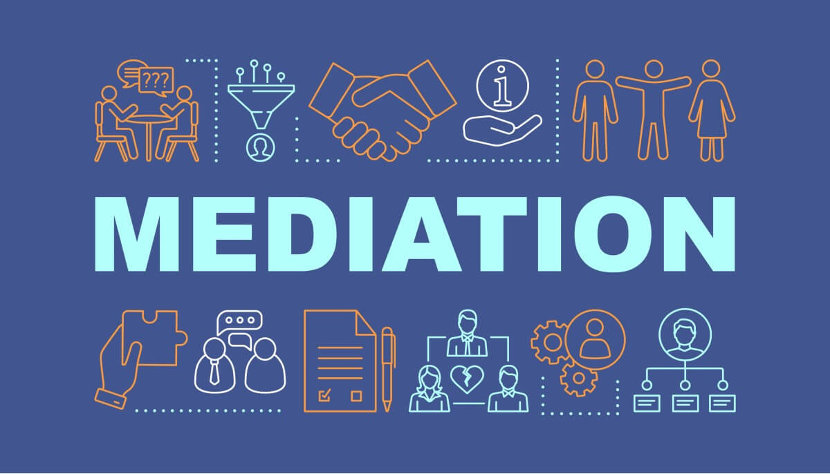 INTERNATIONAL MEDIATION COMPETITION