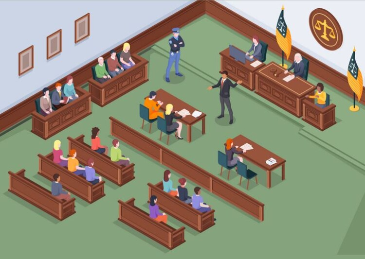 12th National Moot Court Competition (Virtual) by School of Law, CHRIST