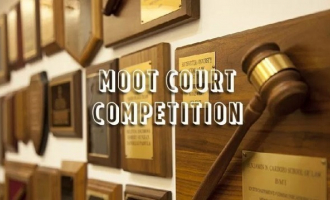 Padma Vibhushan N.A. Palkhivala Memorial National Moot Court Competition