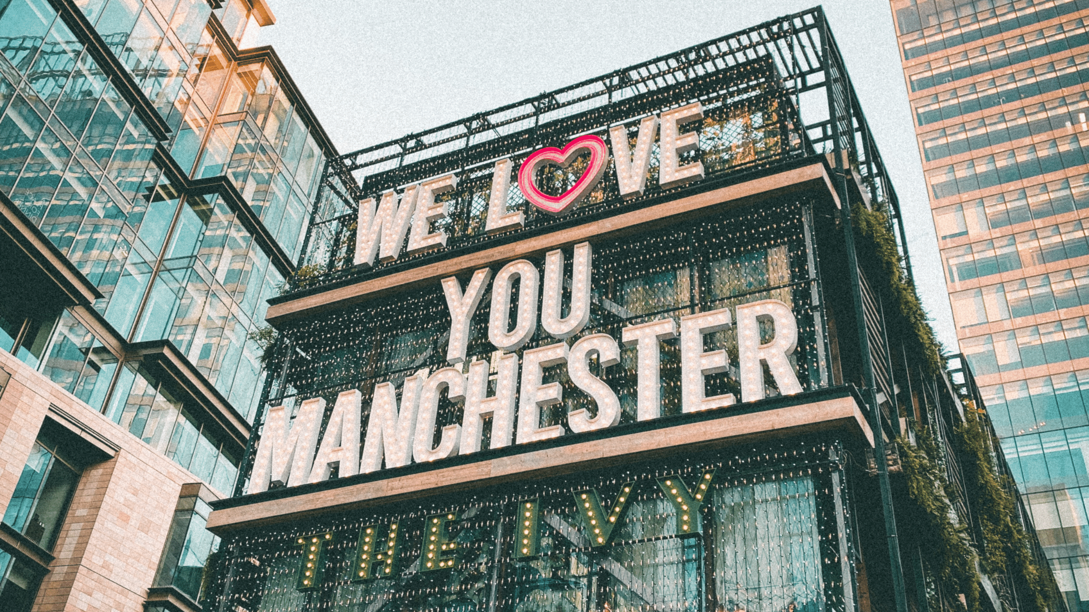 Stag Do and Hen Party Ideas in Manchester