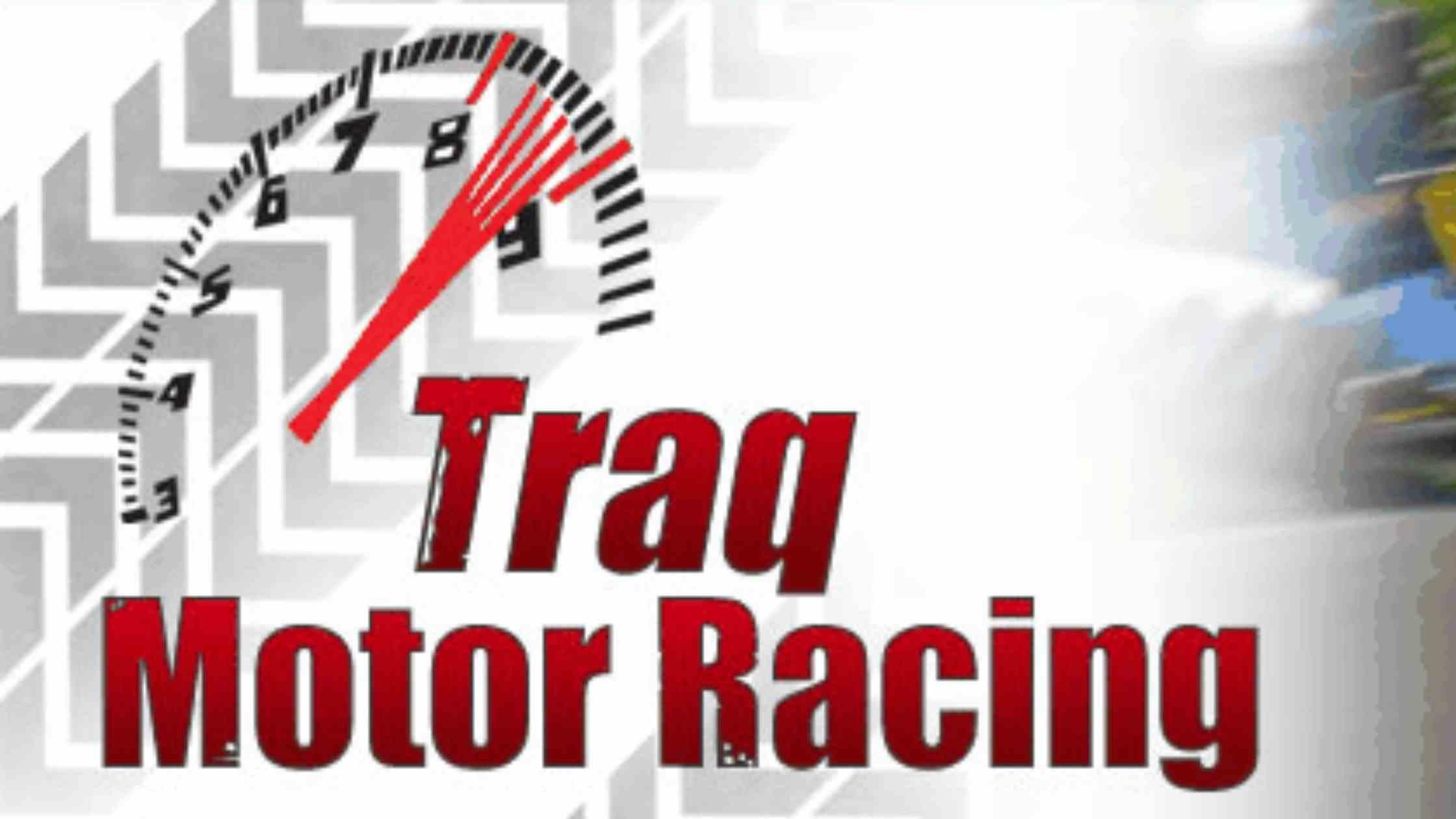 Traq Motor Racing Logo