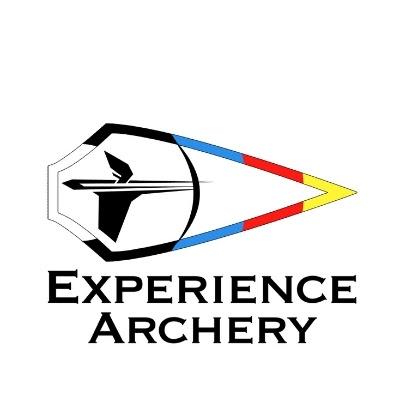 Experience Archery Logo