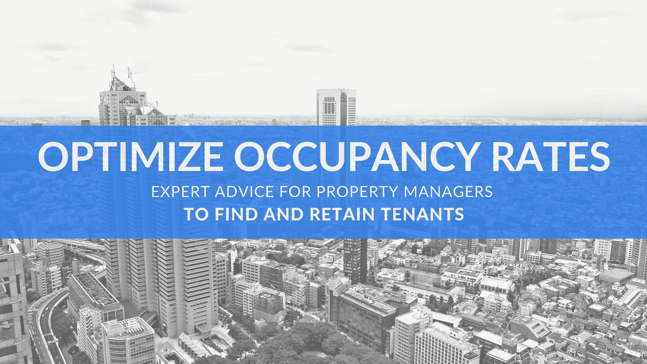 Why spend five times more money finding new tenants when you can retain the old ones who are 70% more likely to stay? Read and implement our expert advice for better tenant retention and a high rental occupancy rate.