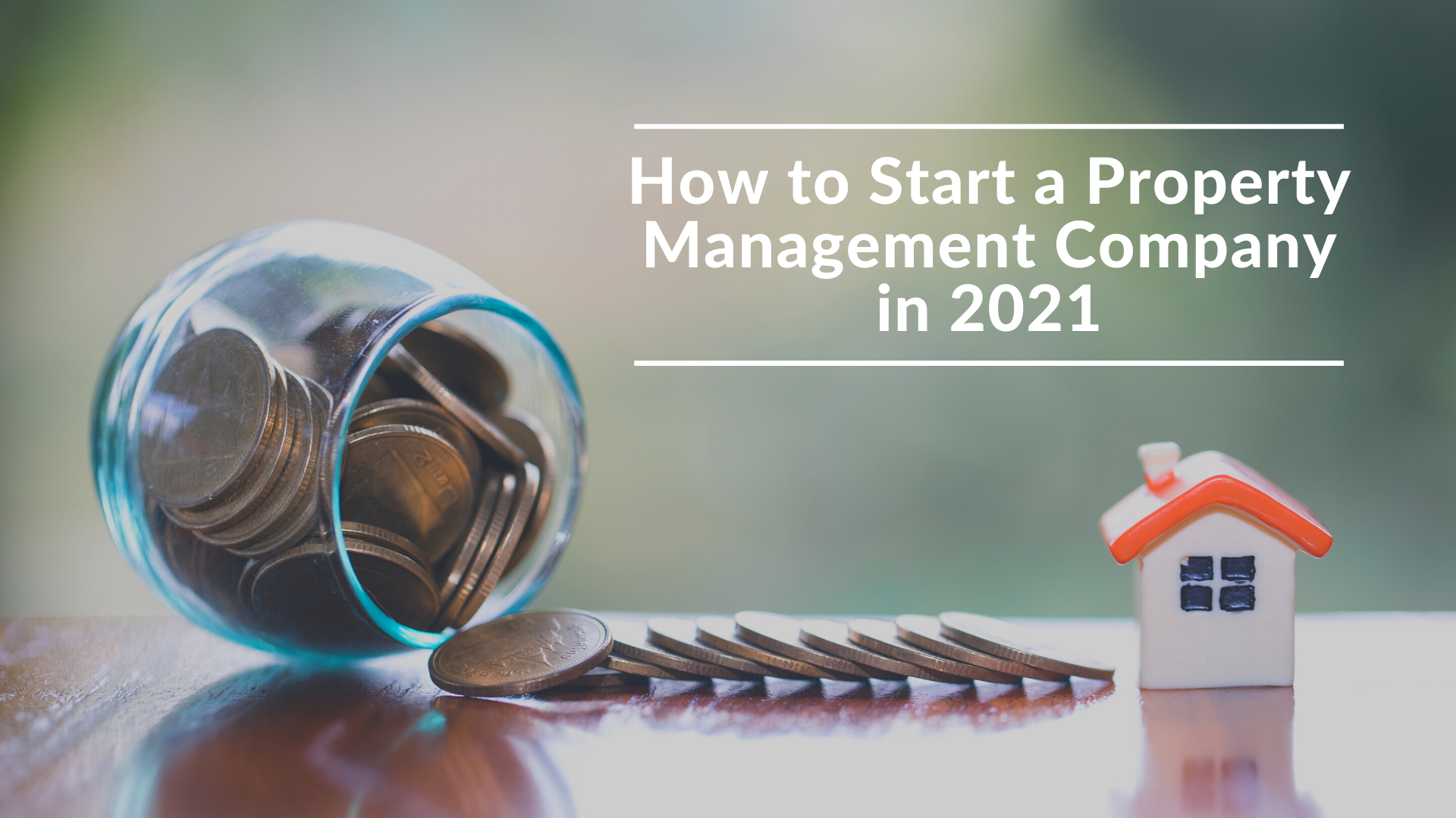 Starting your property management company can be a bit daunting in the beginning especially for newcomers. In this guide, we discuss the key steps you should be aware of as a new property manager, which will help you grow your business right from the start.