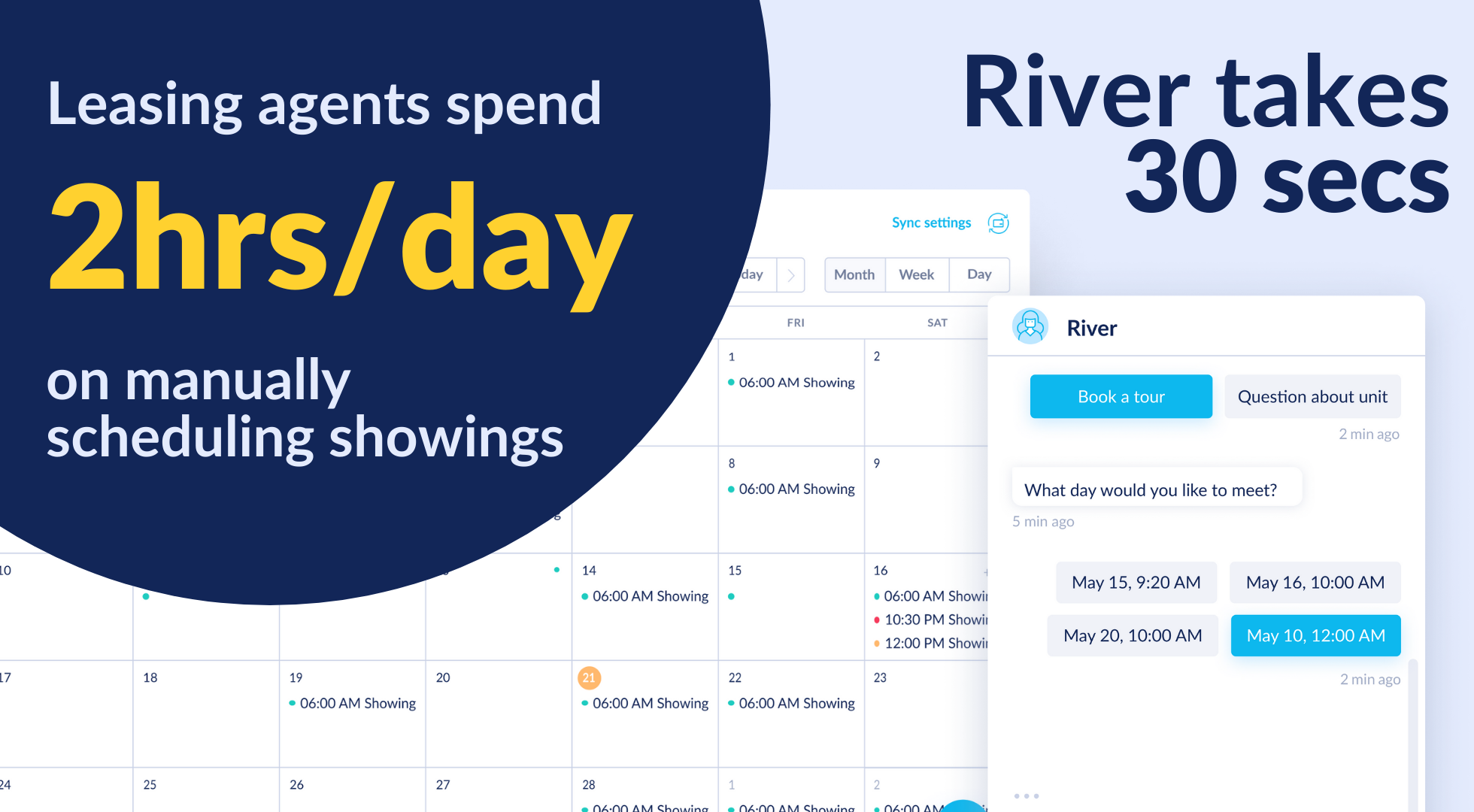 Automate the Showing Process with a Scheduling Software
