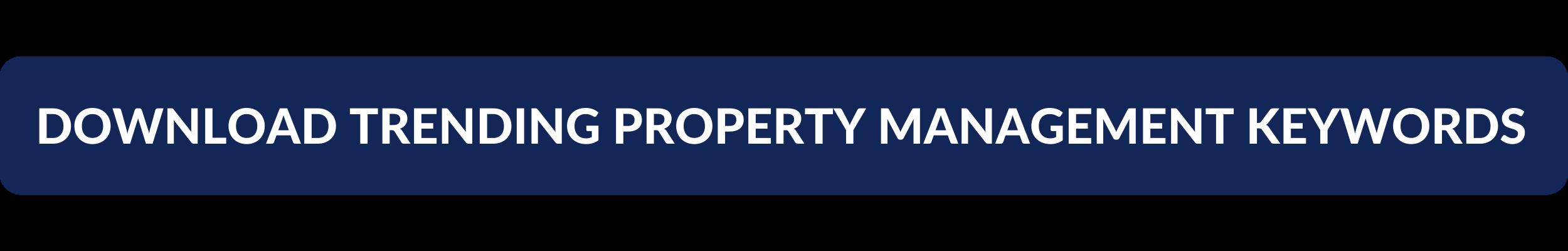 property management keywords