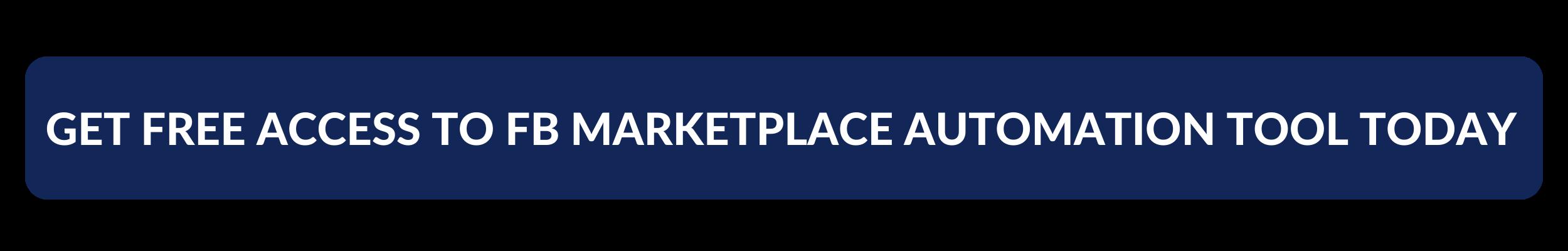 FB Marketplace automation tool